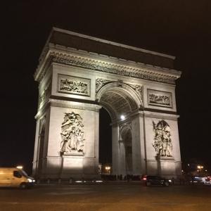 パリのジョエル・ロブション・エトワール