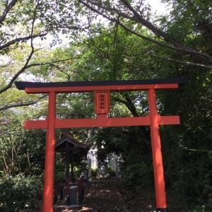 「大渓水。生まれて初めて神社を造る」の巻