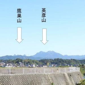 7 伝導上人 香春岳、英彦山、高住の神々