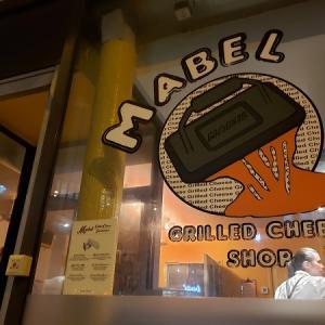 【パリ夜遊び】パリ2区 Mabel(バー)