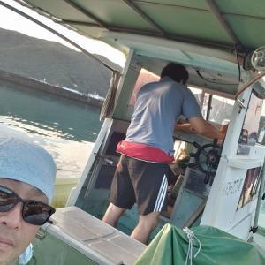 【釣り】同級生の名島丸で5か月ぶりのジギング