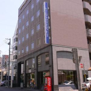 【ホテル】札幌すすきの ホテルテトラスピリット札幌