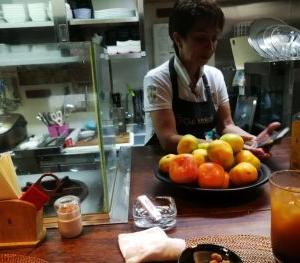 ビストロ・パール フィリピン料理