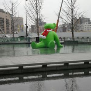 ディーンアンドデルーカ 梅田