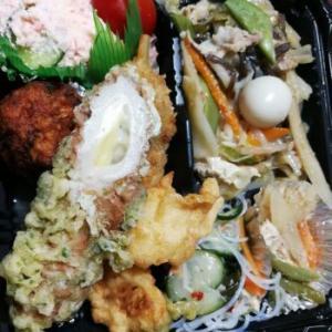 菜の実 手作り惣菜と豆腐の店