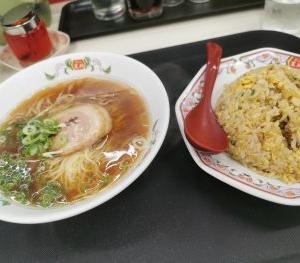 餃子の王将 太子店 西成
