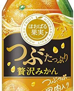 体調不良にオレンジジュース