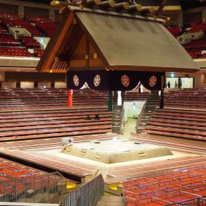 安全を追求した楽しいエンターテインメント「大相撲」が東京にはあると、観客として現地に赴いた実体験に基づいて報告しますの巻。