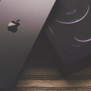 iPhone 12 Pro買ったので報告