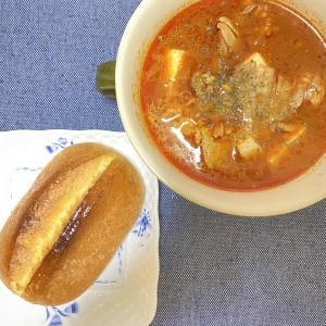 スープストックまさ爆誕!スープのありがたさ