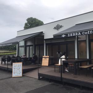 稲城市に新しいカフェがオープンした!