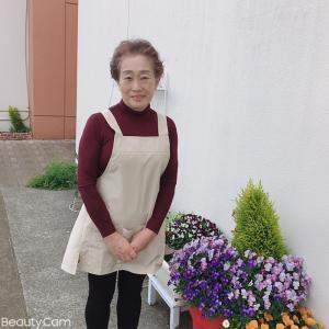 R1年9月入社のSさんをご紹介します♪ (立川事業所)
