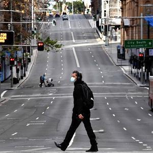 今月のビジネスコラムは、オーストラリア経済を襲うコロナウイルスの猛威です!!