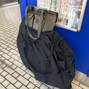 スーツに先越された上ウナギも食わなかったが楽しかった東海道ファイナル帰還報告