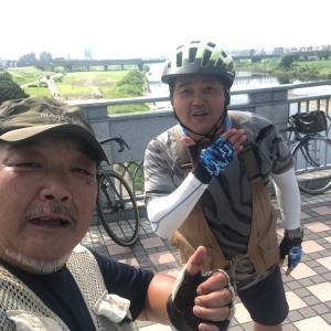 新人歓迎鍋焼きうどんラン横浜20210830