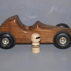 車の運転手