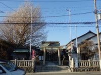 横須賀「ツール・ド・御朱印」サイクリング(前編)〜走水神社