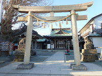 横須賀「ツール・ド・御朱印」サイクリング(後編)〜鴨居八幡神社と叶神社