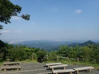御岳山リベンジ(後編)〜日の出山から御岳山へ