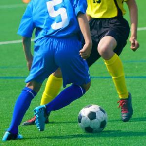 ■練習目的をサッカーノートで確認