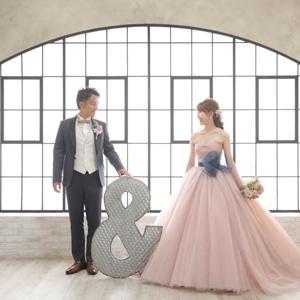 HAPPY WEDDING ♪♪♪