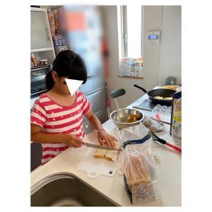 ◇ 長女の料理