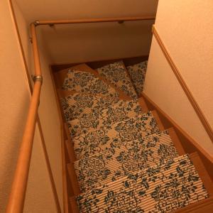 ラスティの階段問題!