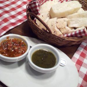 フィリピン ボラカイレストラン スパニッシュ料理