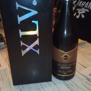 フィリピン ボラカイ ヴィトンのワイン!?