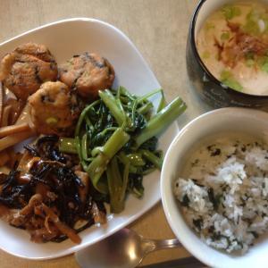 フィリピン プエルトガレラ 日本食最高!