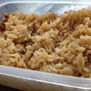 フィリピンプエルトガレラ 炊き込みご飯Love…食べ過ぎます(笑)