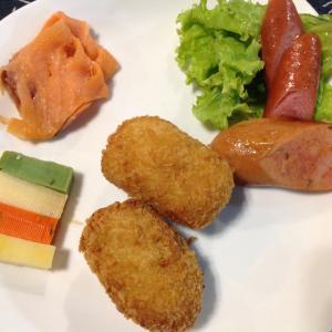フィリピンプエルトガレラ 豪華な夕食にお邪魔しました♡感謝♡