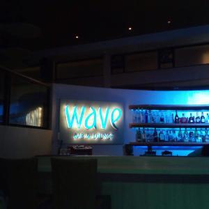 フィリピン ボラカイ Wave