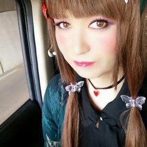 ミルキーウェイ & 新シリーズ☆お出かけコーデ☆