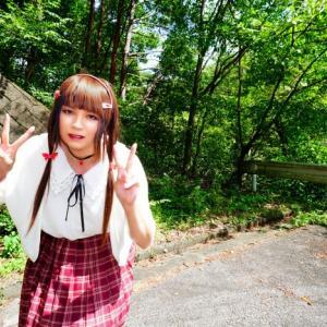 次のダムカードGetよ(^_^)v(笑) & 制服っぽいお出かけコーデ(^v^)
