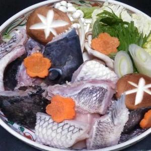 黒鯛のチリ鍋で家飲み忘年会