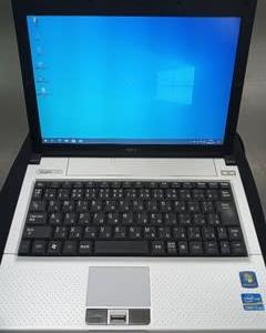 PCのWin10初期化。(NEC VersaPro VB-E)