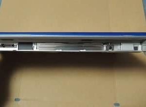 SSDの搭載で。(Panasonic Let's note CF-NX3 その2)