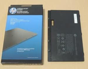 使われているセルの確認(その2)。(HP ElitePad用バッテリー)