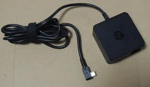 やっと買えた。(HP USB Type-C ACアダプター)