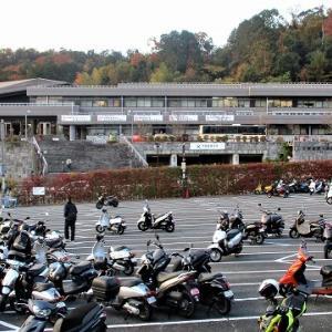 京都産業大学/京都背脂らーめん