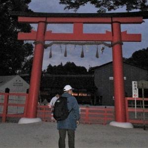 上賀茂神社紅葉