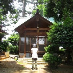 出九稲荷神社
