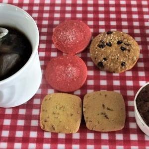 REGINAのクッキー