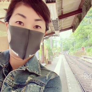 奈良屋カフェ 箱根登山鉄道の宮の下駅はいいね!