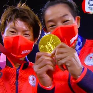 ソフトボール金メダルおめでとう‼️