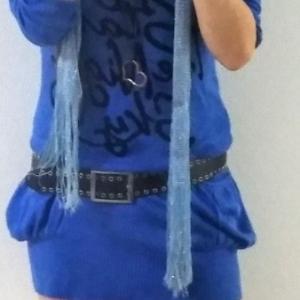Blue day~やんにょんあにょん♪