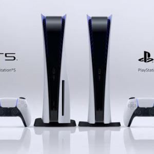 PlayStation5(PS5)が公式発表されました。