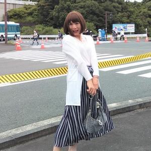 東京2020オリンピック聖火リレー@袋井