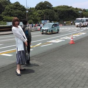 東京2020オリンピック聖火リレー@袋井その2